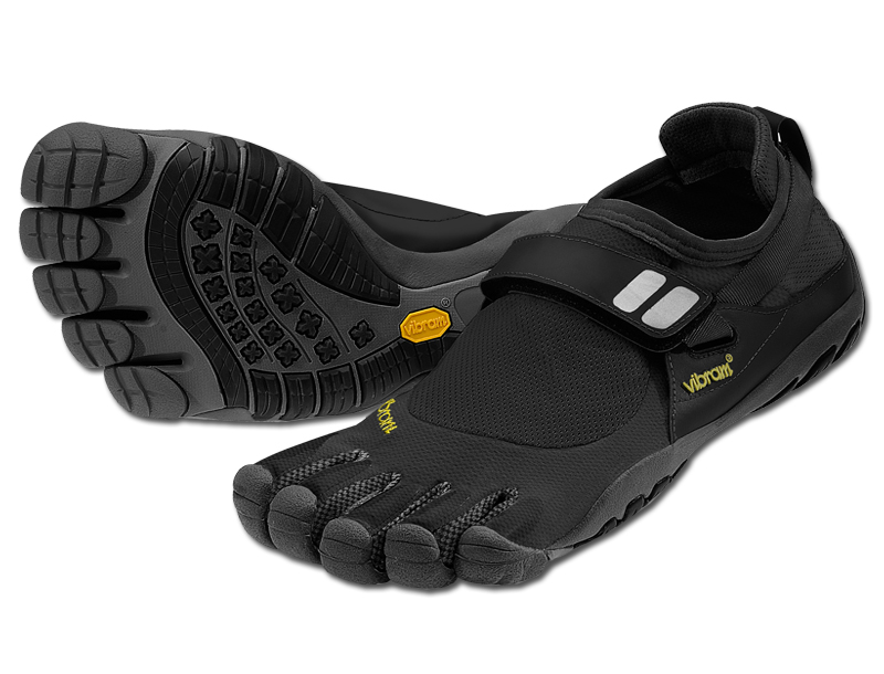 kso trek five fingers