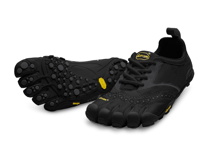 Vibram Five Fingers Golf Shoes