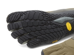 VIBRAM® FiveFingers® TREK ASCENT INSULATED Sohle