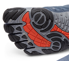 VIBRAM® FiveFingers® V-TRAIN Sole