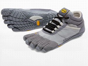 VIBRAM® FiveFingers® TREK ASCENT INSULATED