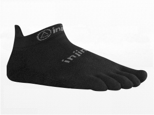 Zehensocken Injinji Run No-Show